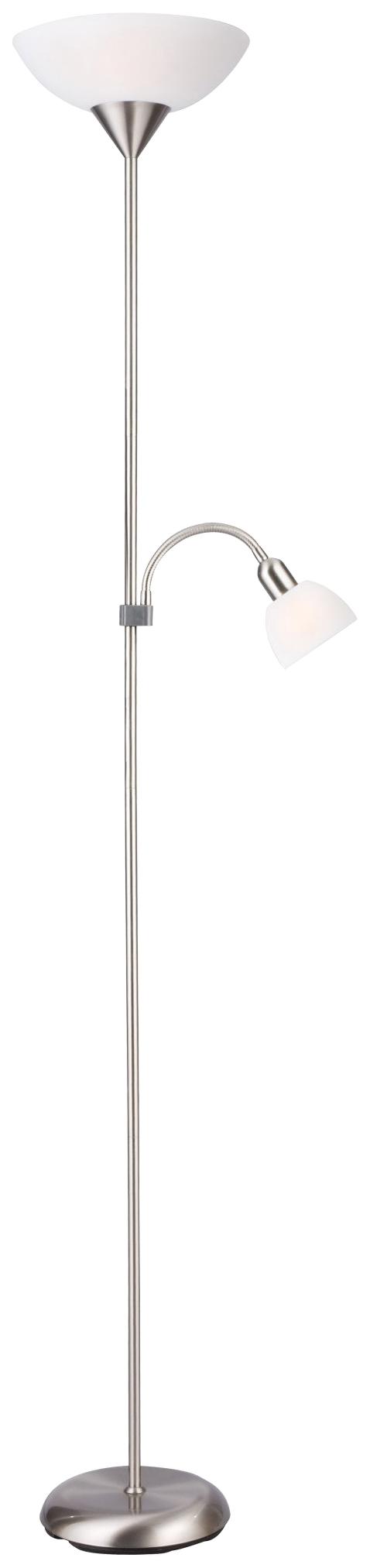 Торшер Arte Lamp A9569PN-2SS E27