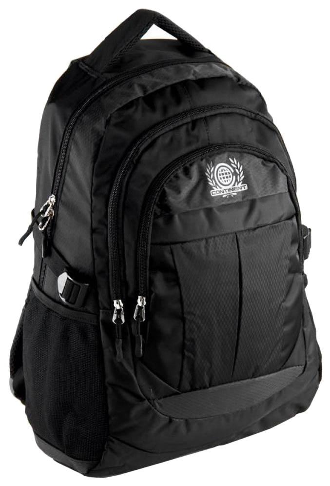 Рюкзак для ноутбука Continent BP-001 Черный