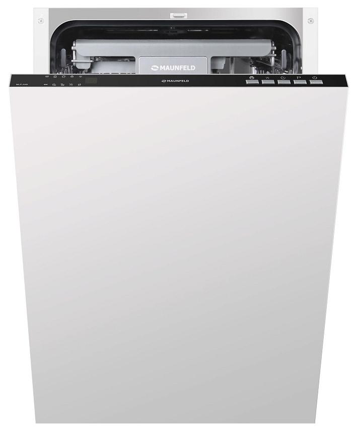 Посудомоечная машина MAUNFELD MLP 08B фото