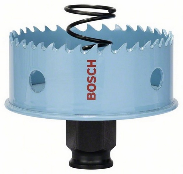 Биметаллическая коронка Bosch SHEET-METAL 64 мм 2608584800