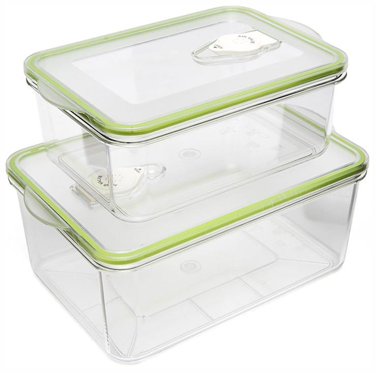 Набор контейнеров для СВЧ Kitfort KT 1500