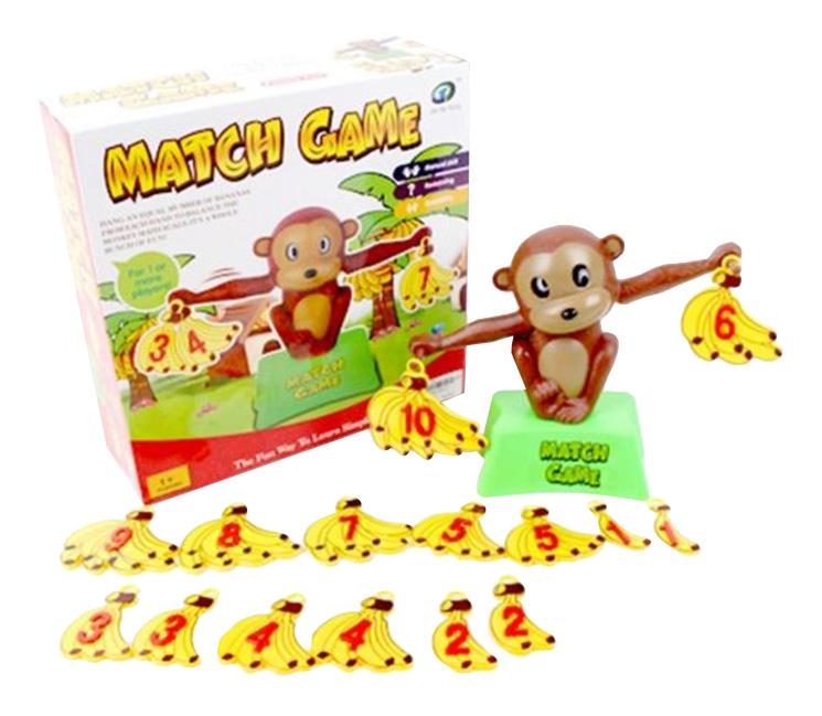 Купить Развивающая игрушка Shantou Gepai Умная обезьянка,