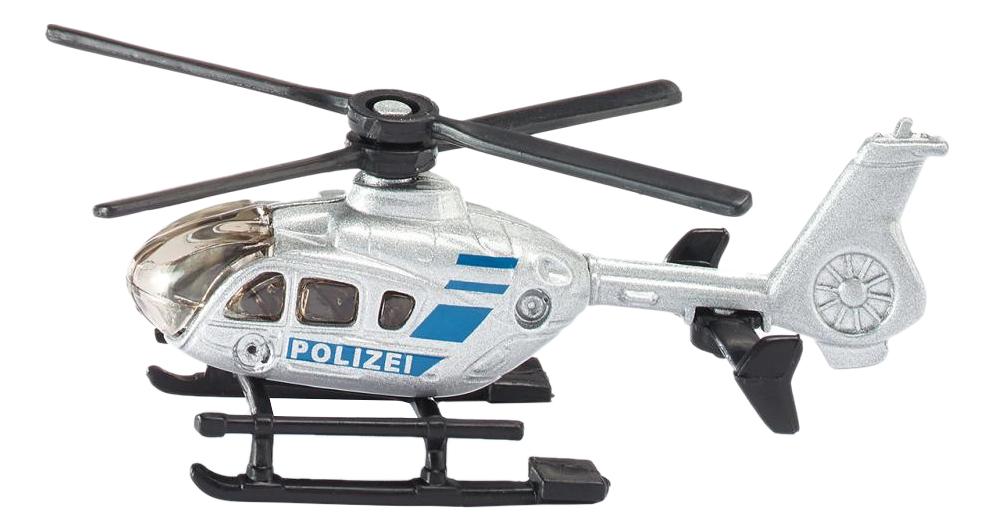 Вертолет Siku Полицейский Вертолет фото