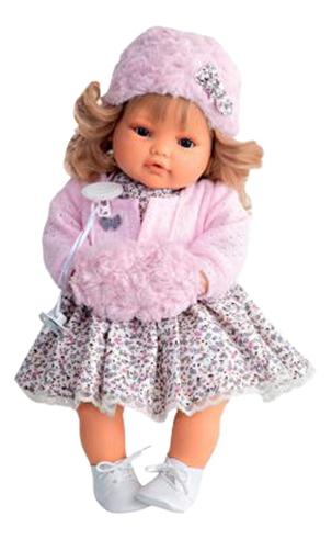 Купить Кукла Antonio Juan Белла, Интерактивные куклы