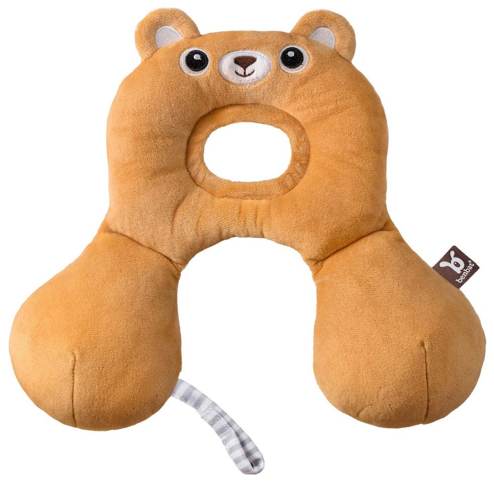Подушка для путешествий Benbat Медвежонок HR211
