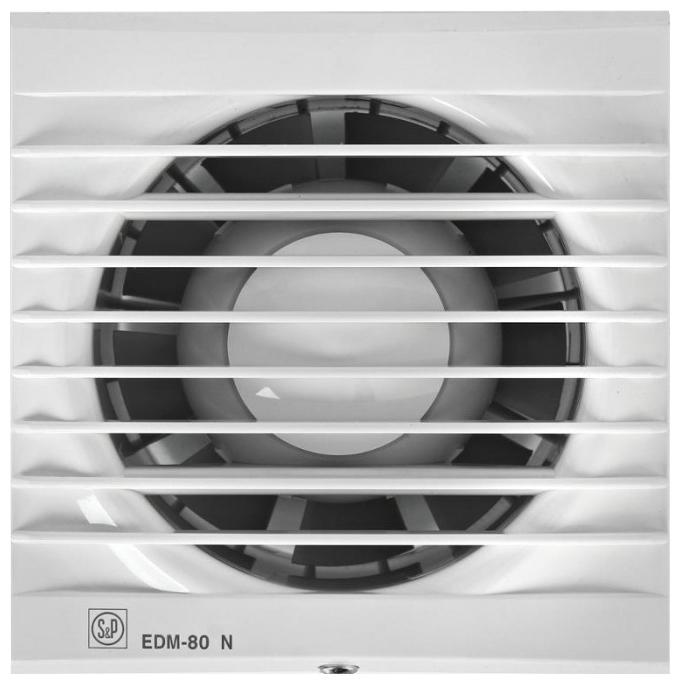 Вентилятор настенный Soler#and#Palau EDM 80 N 03-0103-209