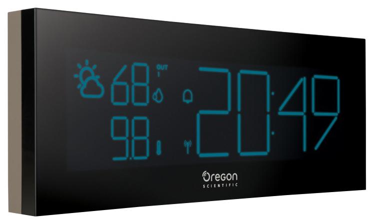 Метеостанция Oregon Scientific BAR292