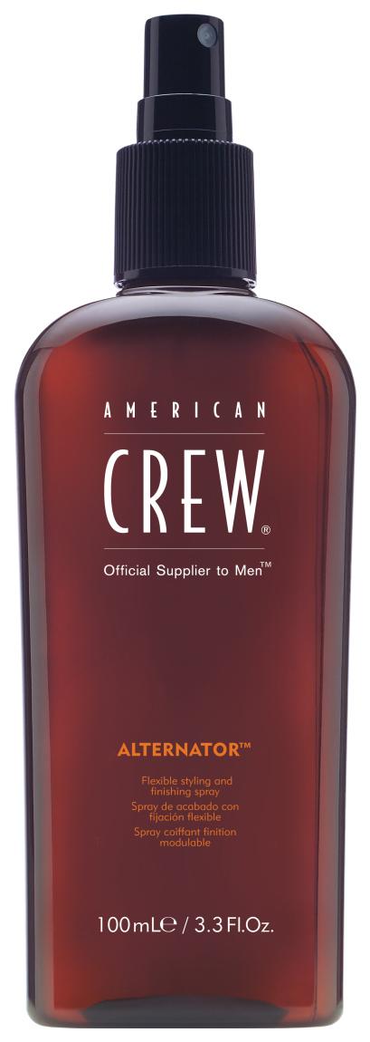 Купить Спрей для волос American Crew Alternator 100 мл
