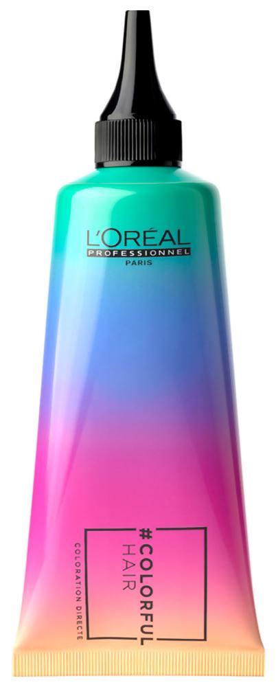 Краска для волос L\'Oreal Professionnel Colorful Hair Sunset Coral 90 мл