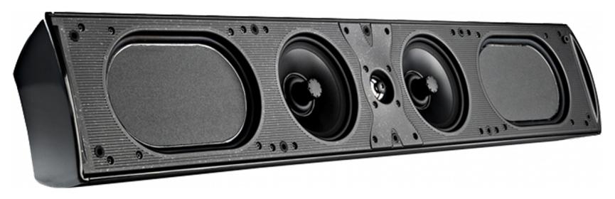 Настенная акустика Definitive Technology Mythos NINE Black