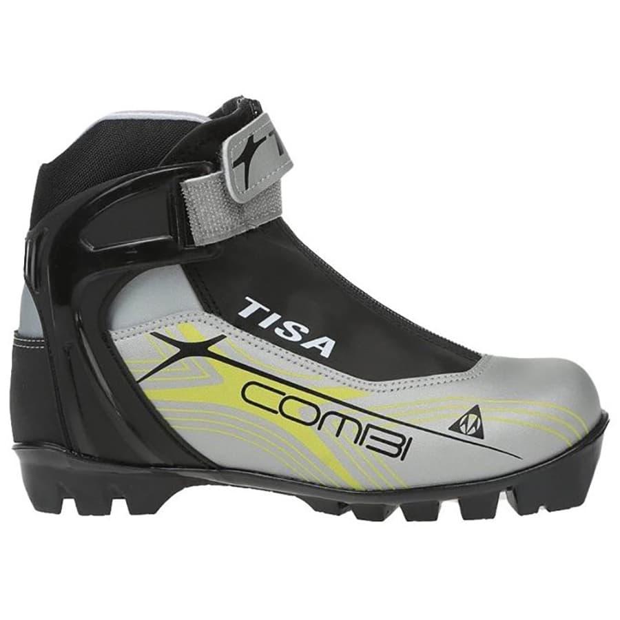 Ботинки для беговых лыж Tisa Combi S80118