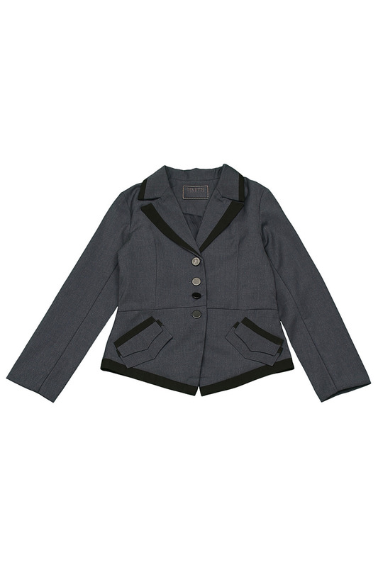 Пиджак для девочек Pinetti, 170 р-р