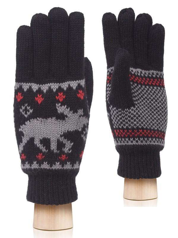 Перчатки мужские Modo Gru M10 черные L