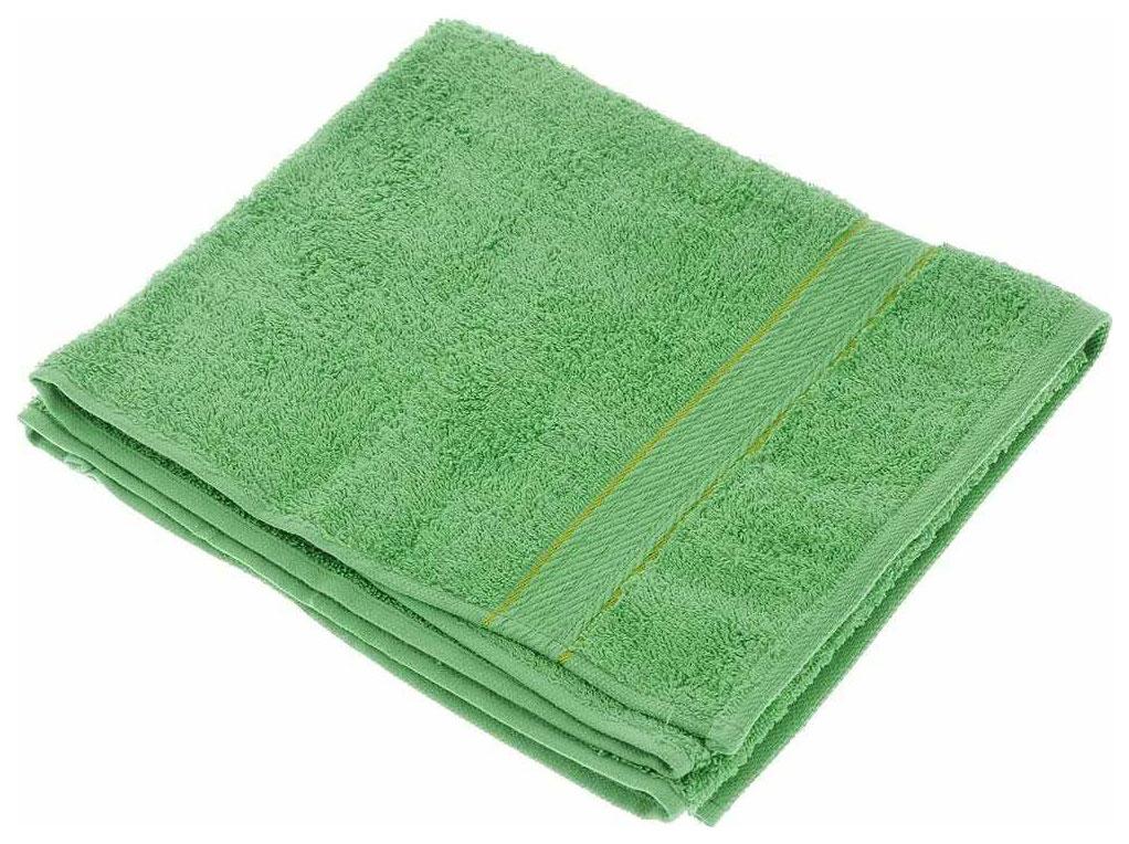 Банное полотенце Aisha бежевый