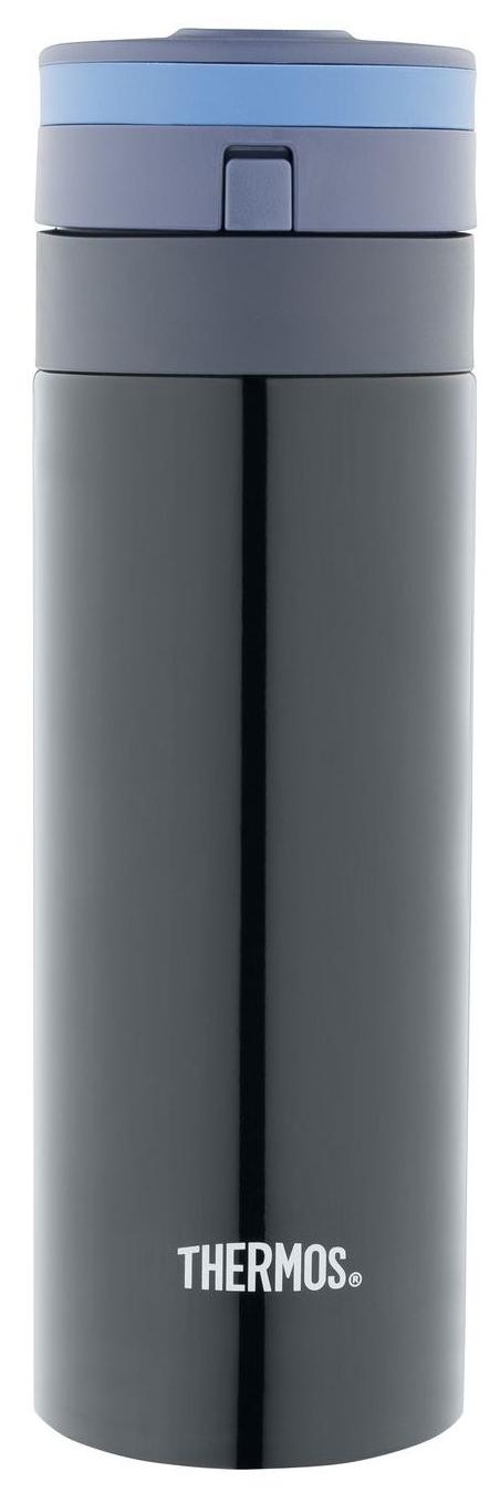 Термокружка Thermos JNS-350-BK суперлегкая 0,35 л Черная