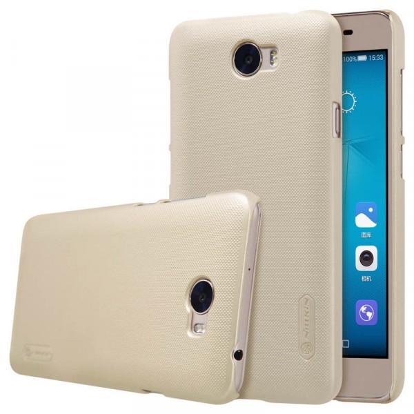 Чехол Nillkin Matte для Huawei Y5 II / Honor Play 5  Gold