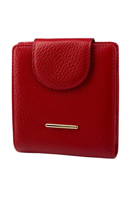 Кошелек женский Dimanche 32033 красный фото