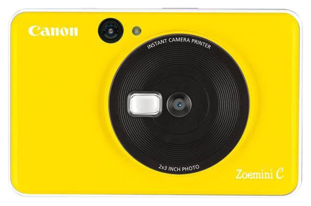 Фотоаппарат моментальной печати Canon Zoemini C Bumble