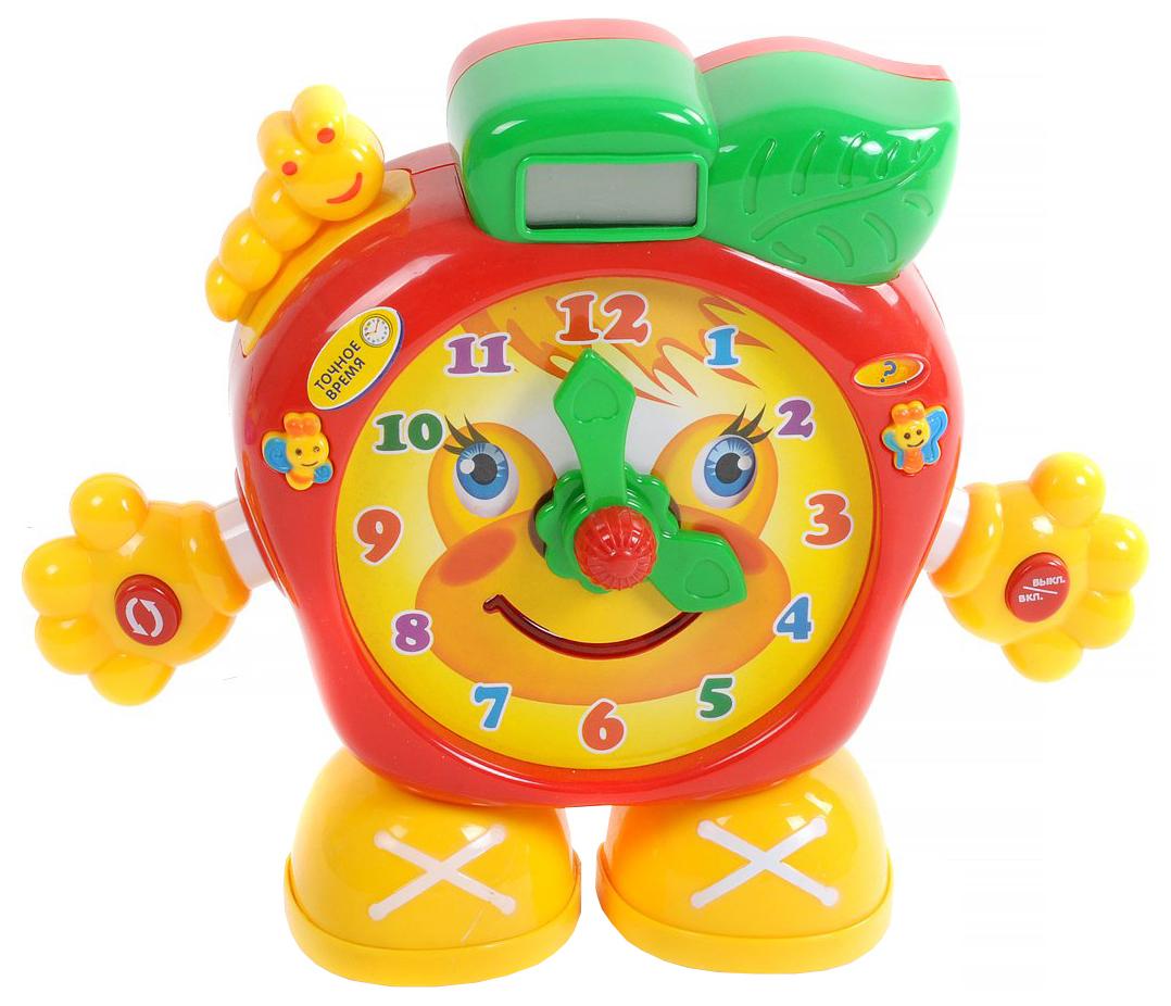 PLAY SMART Развивающая игрушка Который час, 7158/DT