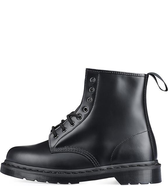 Ботинки мужские Dr. Martens 14353001 черные 45 RU фото