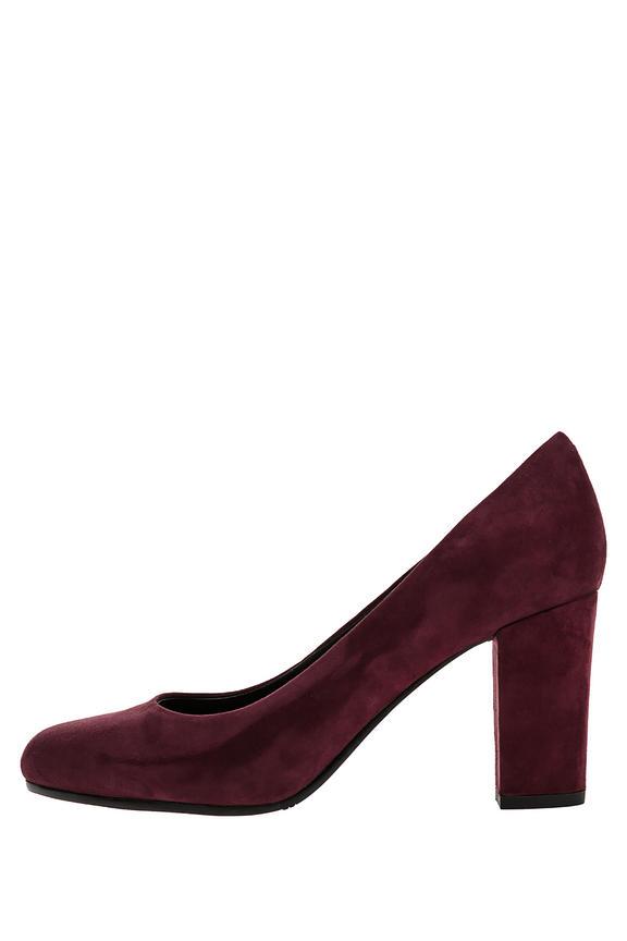 Туфли женские Vitacci 491313 фиолетовые 35 RU