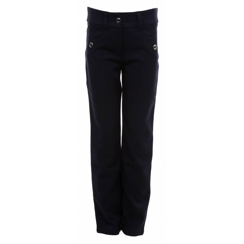 Купить ШФ-555, Брюки SkyLake, цв. темно-синий, 36 р-р, Детские брюки и шорты