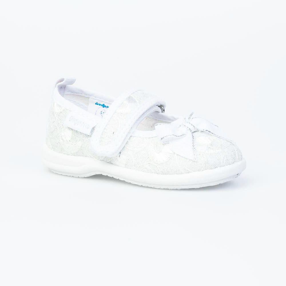 Текстильная обувь для девочек Котофей, 22 р-р