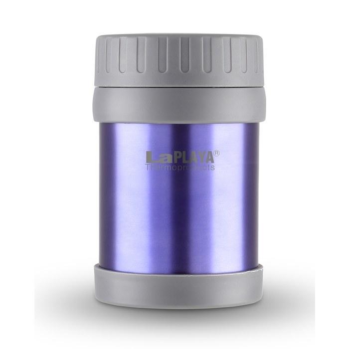 Термос LaPlaya Food Container JMG 0,35 л фиолетовый