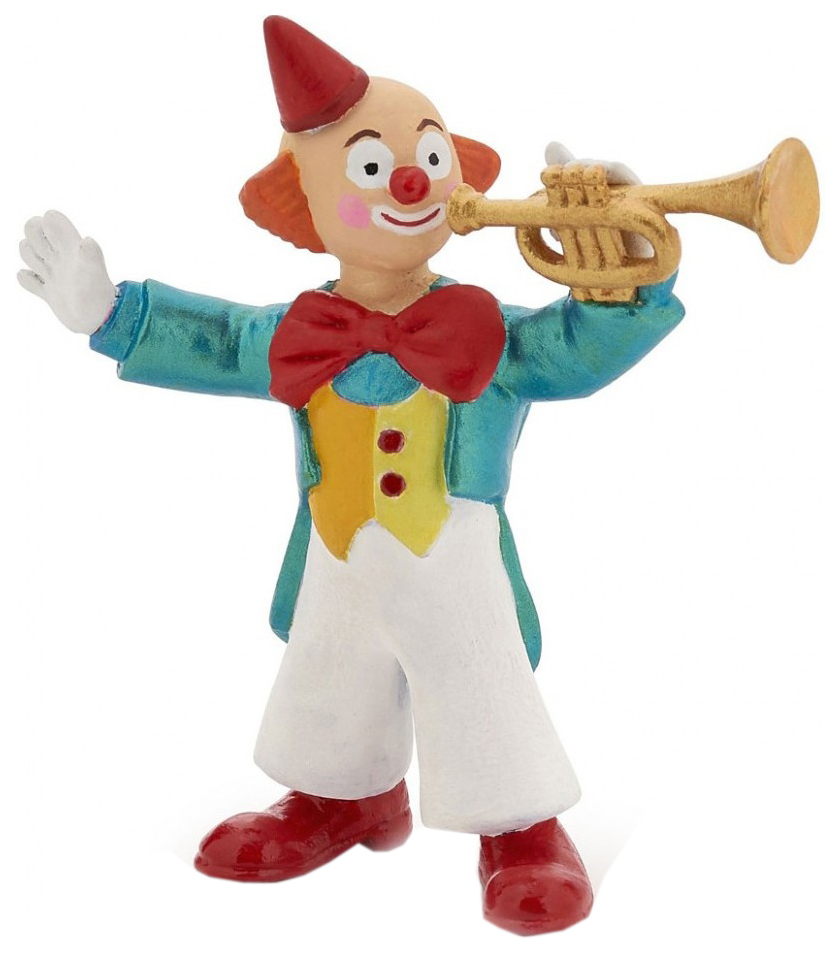 Купить Игровая фигурка Клоун , PAPO, Игровые наборы