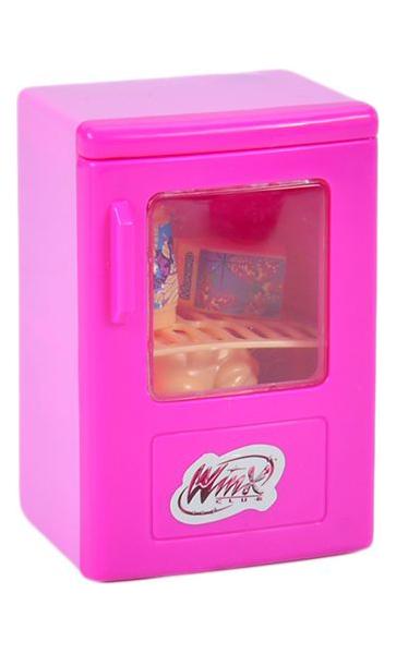 Купить Набор бытовой техники Winx печь, холодильник, яйцеварка, продукты, Детская кухня и аксессуары