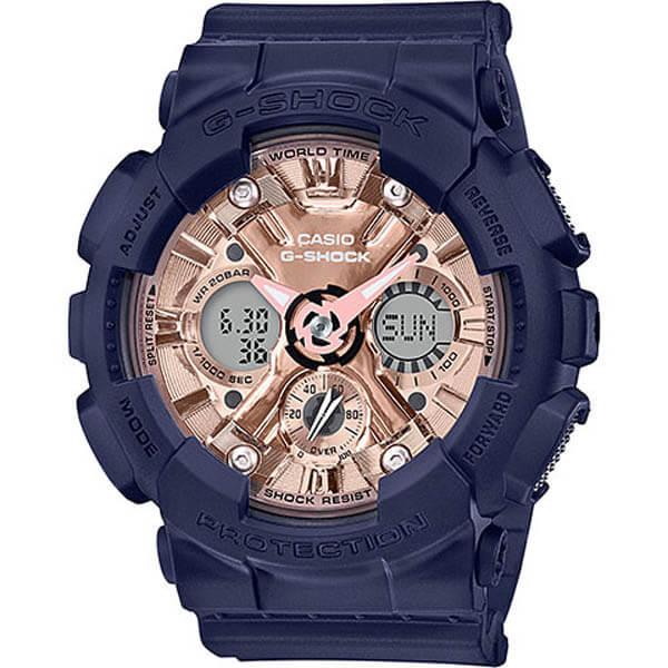 Часы Casio GMA-S120MF-2A2