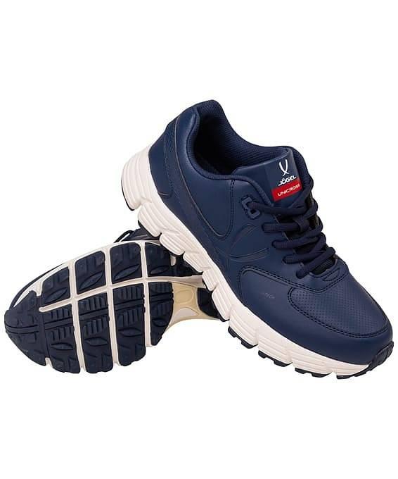 Кроссовки Jogel Unicross, blue, 41 RU