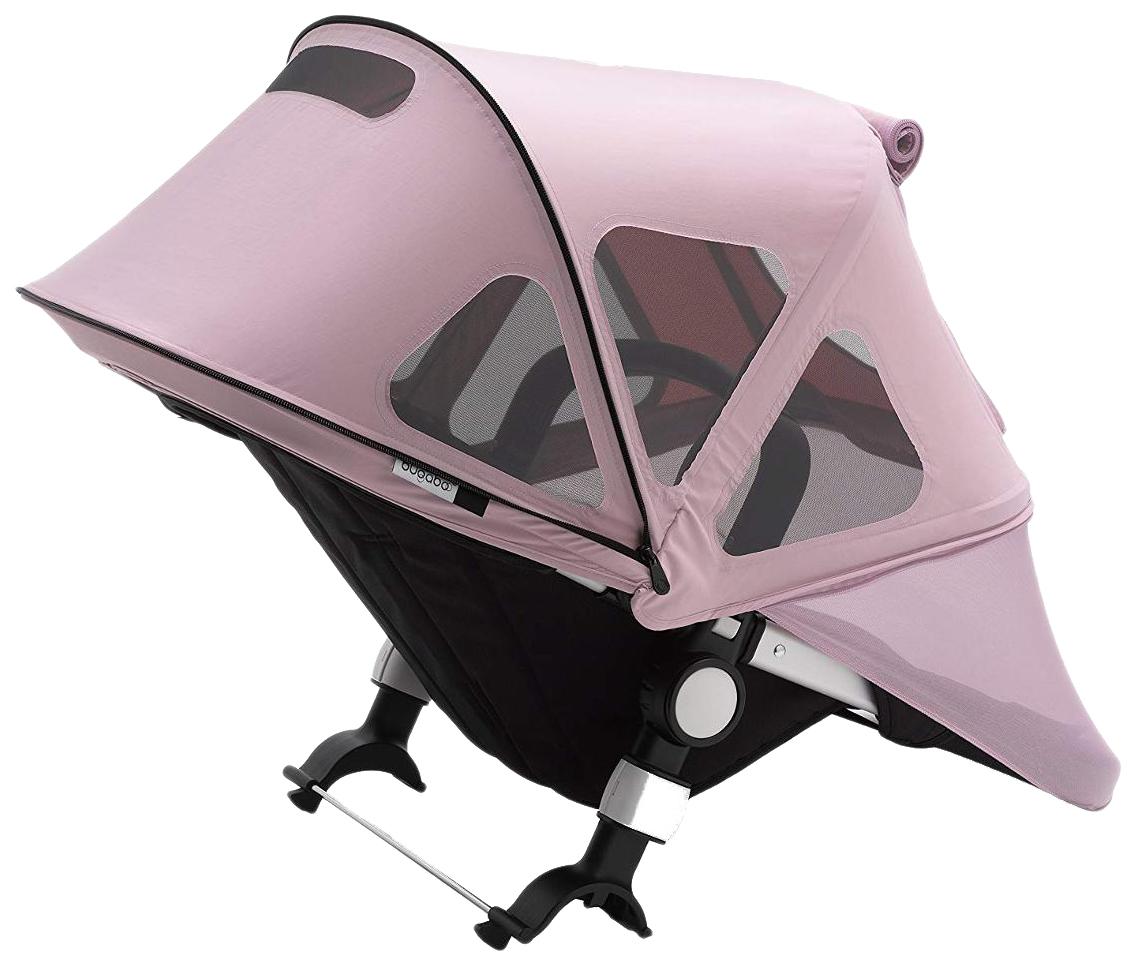 Купить Капюшон от солнца для коляски Bugaboo Cameleon3/Fox breezy Soft Pink 230313SP01,