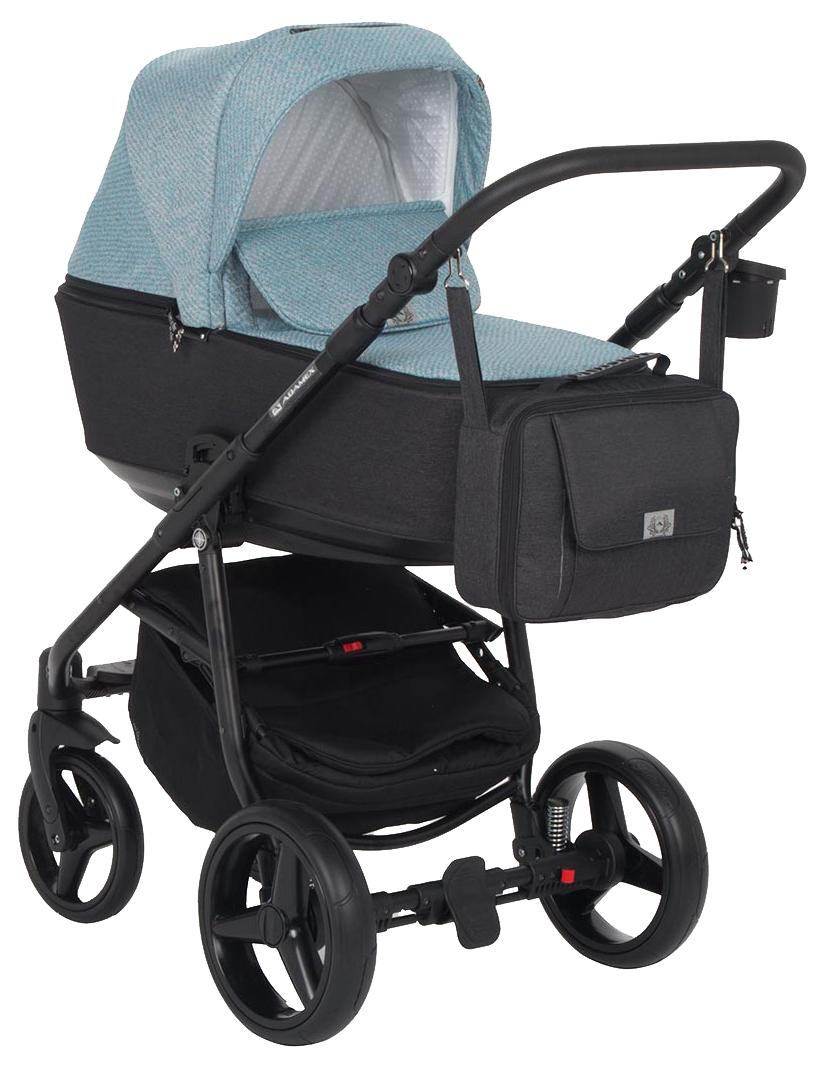 Купить Коляска 2 в 1 Adamex Reggio Y40, Детские коляски 2 в 1