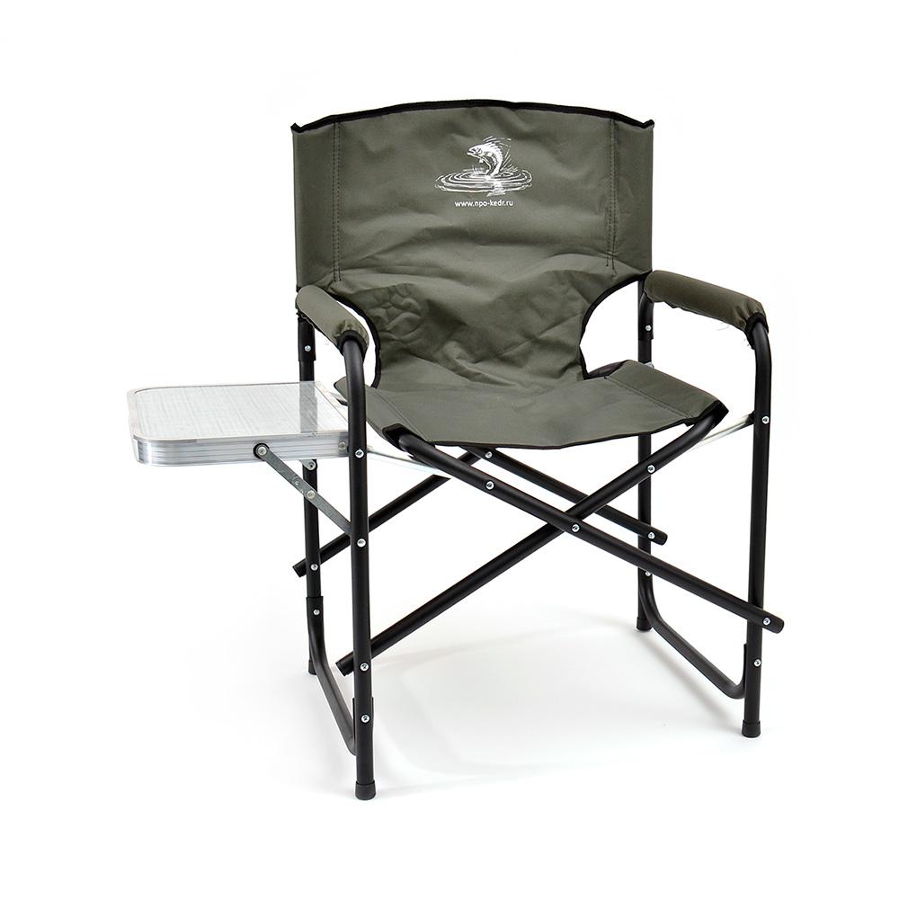 Кресло НПО Кедр SK-05 зеленое