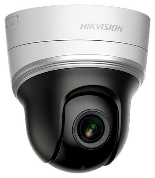 Видеокамера IP Hikvision DS 2DE2204IW DE3 Белый