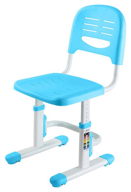 Купить Стул детский FunDesk SST3 BLUE, Детские стульчики