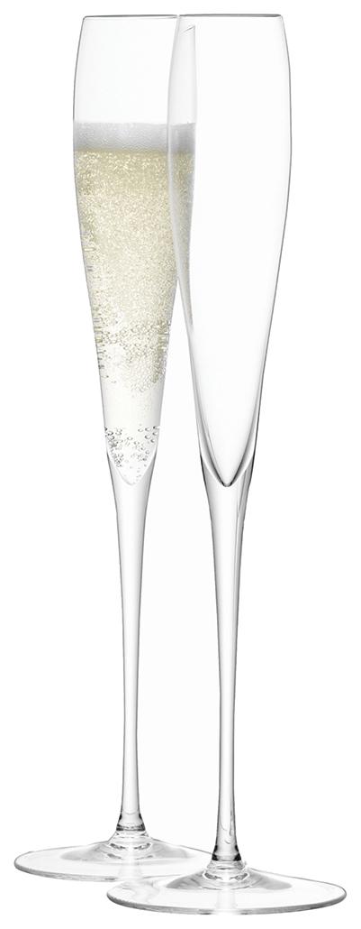 Набор бокалов LSA wine для шампанского