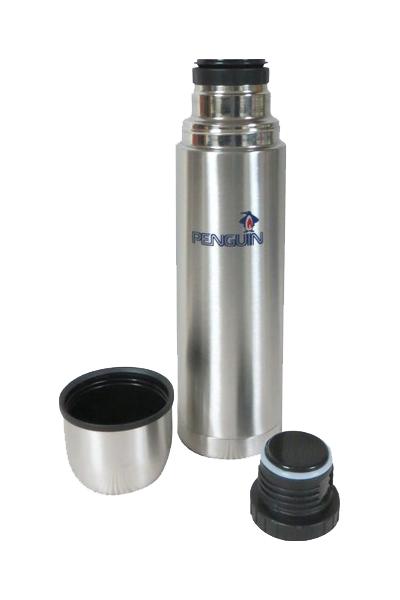 Термос Penguin BK-21D 0,75 л серебристый