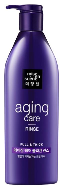 Купить Кондиционер для волос Mise-en-scène Aging Care Rinse 680 мл