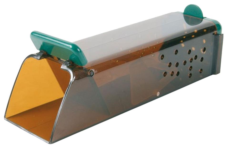 Переноска мышеловка Trixie Mouse Trap, размер 6×4.5×17