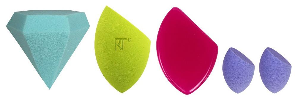 Спонж для макияжа Real Techniques Party Favors