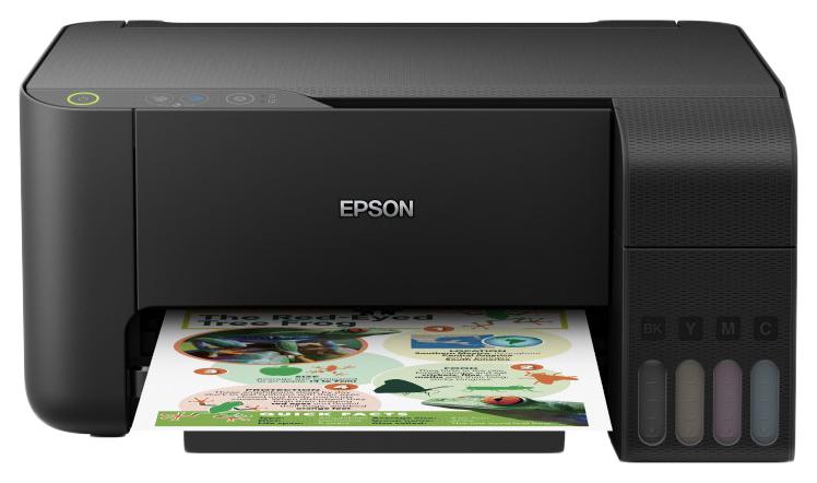 EPSON L3100