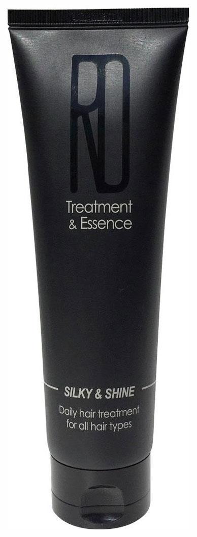 Эссенция для волос Bosnic RD Silk Treatment