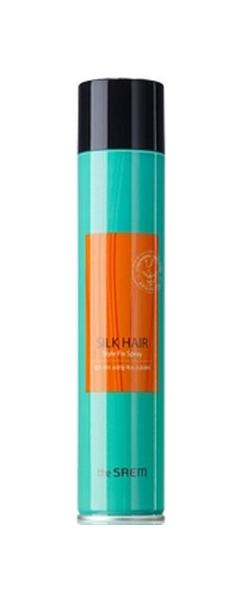 Лак для волос The Saem Silk Hair Style Spray 300 мл