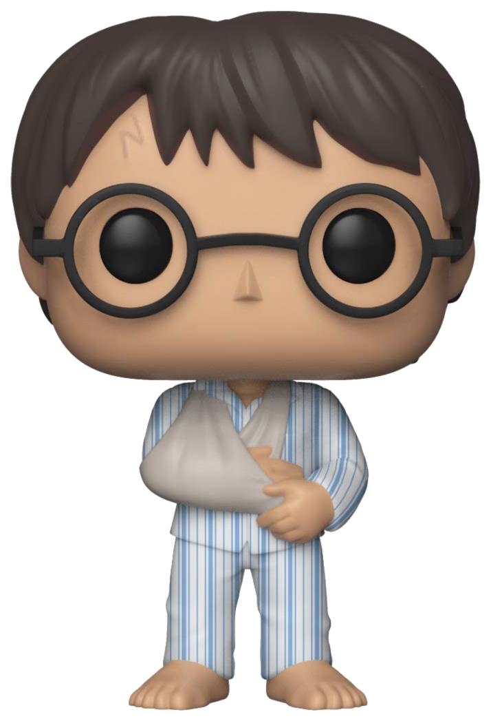 Фигурка Funko POP! Movies: Harry Potter: Harry Potter фото