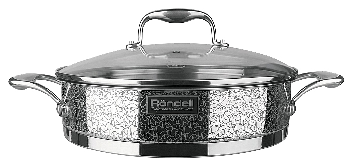 Сотейник Röndell Vintage RDS-353 26 см фото