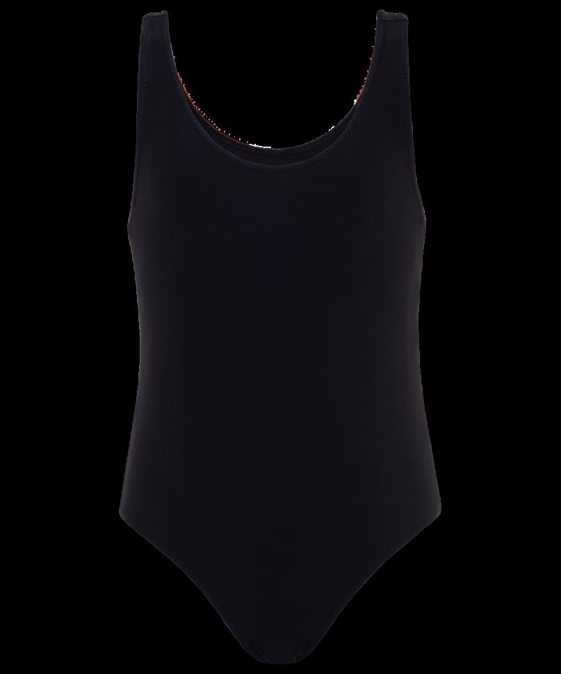 Слитный купальник Colton SC 4920, черный,