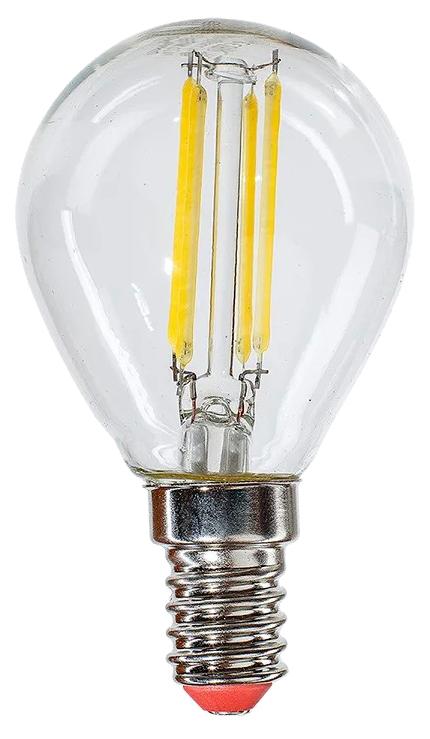 Лампочка Экономка EcoLedFL5wGL45E1427 GL45 5W