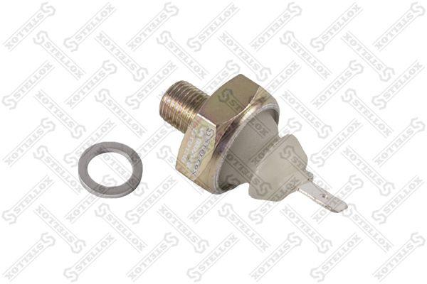 Датчик, давление масла STELLOX 06-08006-SX